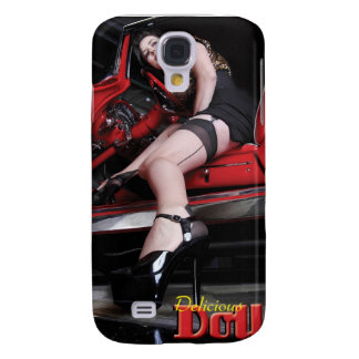 Iphnoe 3G Delicious Dolls cover