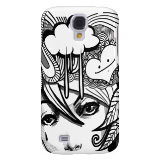 iPhone3g_vertical_face1 Galaxy S4 Case