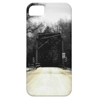 Iphone5 Bridge Scene iPhone 5 Cases