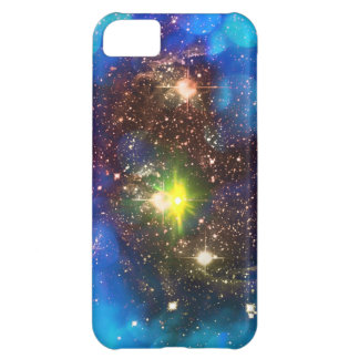 iPhone5 Case with outer space photo