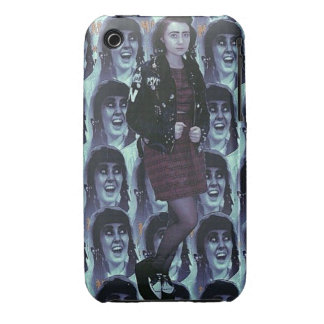 iPhone 3 Maddy iPhone 3 Case