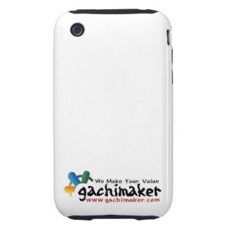 iPhone 3 TOUGH CASE