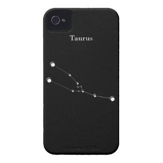 iPhone 4 Case-Mate Case constellation taurus