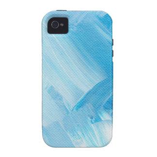 iPhone 4 Case-Mate Tough™- Blue Sky