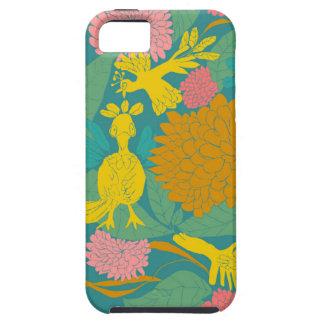 iPhone 5/5S birdy Case iPhone 5 Case