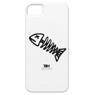 Iphone 5/5s Blitz House Records Official Logo Case For The iPhone 5