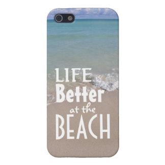 iPhone 5/5s Case - Beach