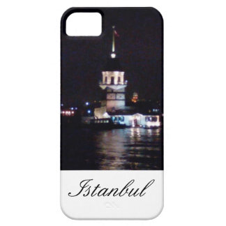 Iphone 5 - 5s case - Istanbul Turkey