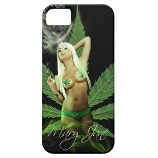 IPhone 5/5S Mary Jane Case