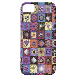 iPhone 5 Barely There Case - Signs and Symbols