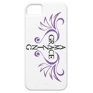 iphone 5 barly there QPC iPhone 5 Case
