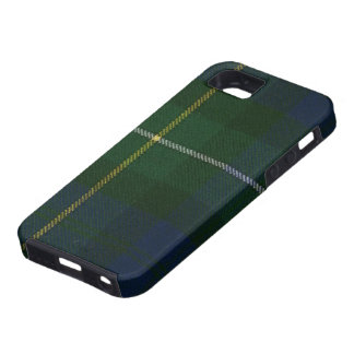 iPhone 5 Campbell of Louden Tartan GlengarryHats iPhone 5 Cases