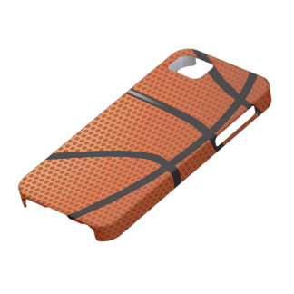 iPhone 5 Case - Basketball