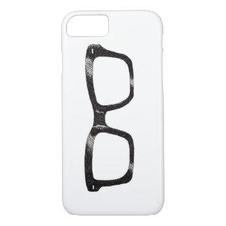"iPhone 5 Case ""Cool Geek"""