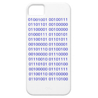 iPhone 5 Case - Geek