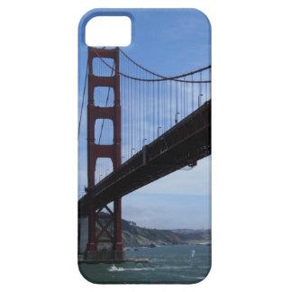 iPhone 5 Case Golden Gate Bridge