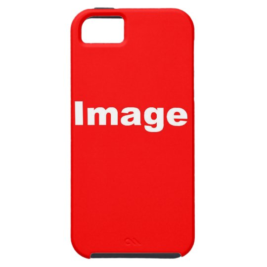 Iphone 5 case mate tough template zazzle for Iphone 5 sticker template
