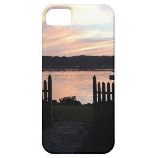 iPhone 5 Case Summer Sunset