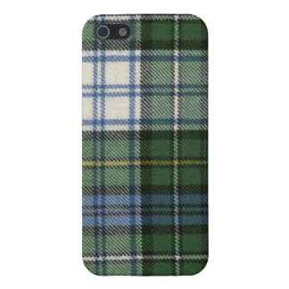 iPhone 5 Savvy Campbell Dress Ancient Tartan iPhone 5/5S Case
