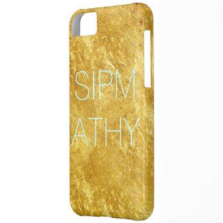 iPhone 5C SIMPATHY Case iPhone 5C Cases