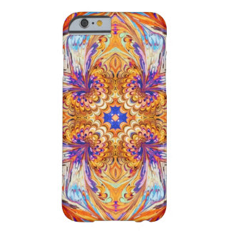 iPhone 6/6s case Kaleidoscope Barely There iPhone 6 Case
