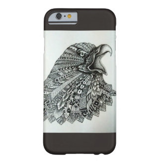 iPhone 6/6s cover owl