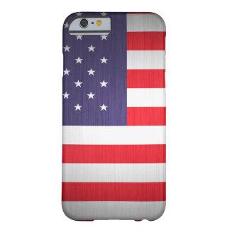iPhone 6/6s plus American Flag Case