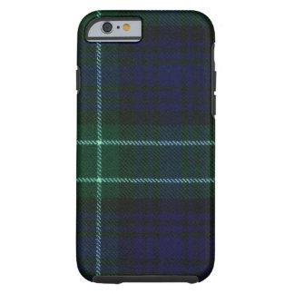iPhone 6 case Abercrombie Modern Tartan Case
