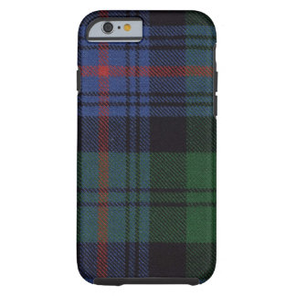 iPhone 6 case Armstrong Ancient Tartan Tough iPhone 6 Case