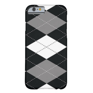 iPhone 6 case - Diamond Argyle - Film