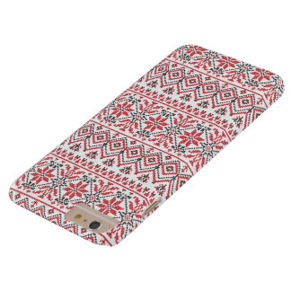 iPhone 6 Case, knitting Barely There iPhone 6 Plus Case