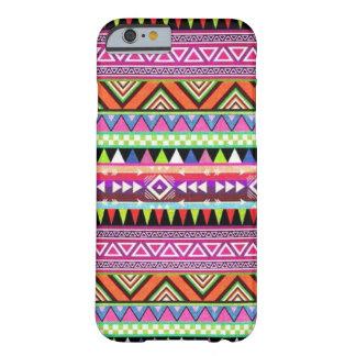 iPhone 6 case Multicolored Navajo Case