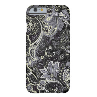 iPhone 6 case with unique batik pattern#09