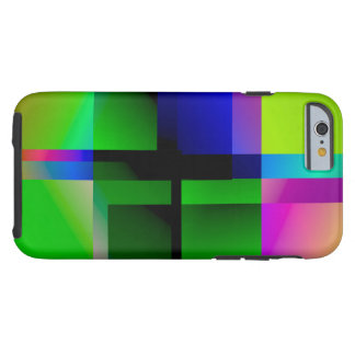 iPhone 6 case with Vivid Colors