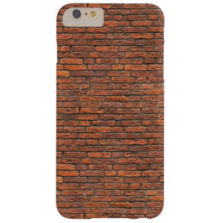 Iphone 6 plus Brick case Barely There iPhone 6 Plus Case