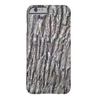 Iphone 6 tree bark case
