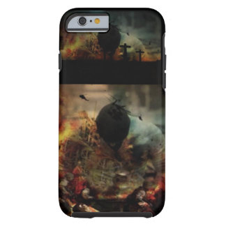 iPhone 6 war case