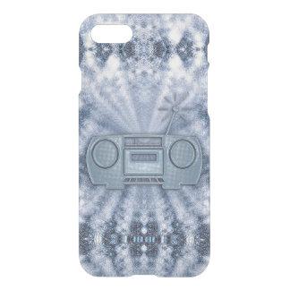 iPhone 7 / 7 Plus Deflector Case -Vintage Boom (b)