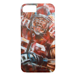 iPhone 7 cover - American Football