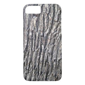 iPhone 7 tree bark case