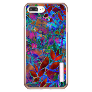 iPhone 8/7 Plus Incipio Case Floral Stained Glass