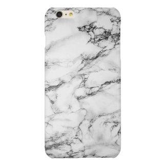 Iphone Carrara Marble Case