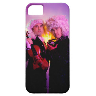 iPhone Case: And Now Mozart Case For The iPhone 5
