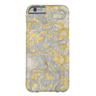 iPhone Case, Barely There, Mississippi River Barely There iPhone 6 Case