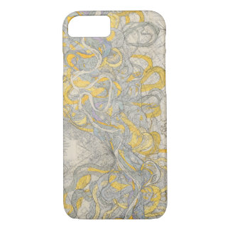 iPhone Case, Barely There, Mississippi River iPhone 8/7 Case