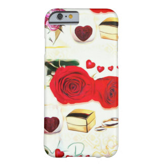 Iphone case for her - Love Iphone cover