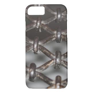 iPhone Case, Lattice Iron iPhone 8/7 Case