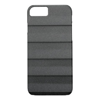 iPhone Case, Pattern on steal iPhone 8/7 Case