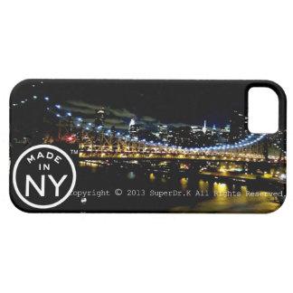 iPhone case The Queensboro Bridge