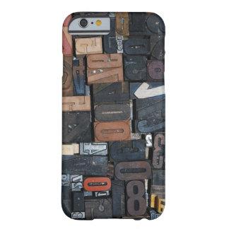 iPhone Case Vintage